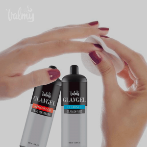 Cleanser y Removedor
